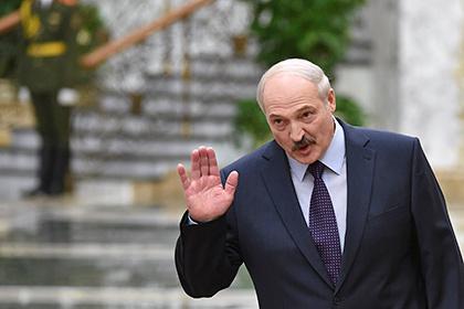 Президент Беларуси предложил ЕС сотрудничество