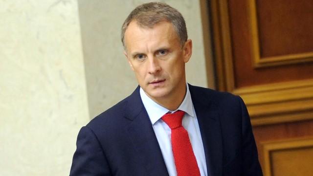Москаленко пригласил Садового на Киевщину озвучить идею мусорного полигона в Чернобыле
