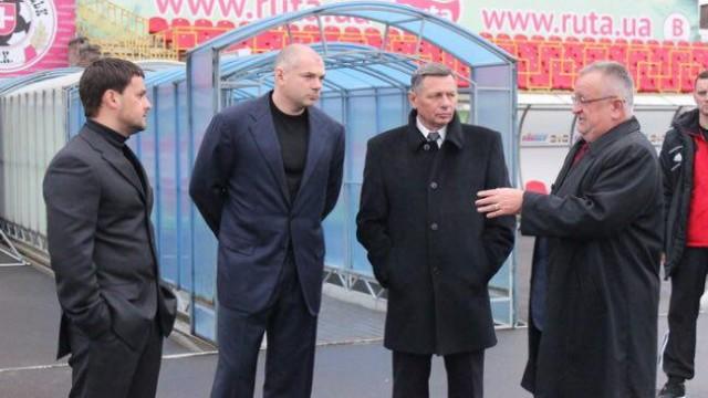 Луцк хотят оставить без выборов, - политолог