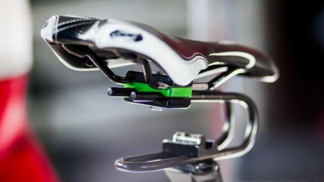 Стартап по производству подседельного велоамортизатора собрал $45 тыс.