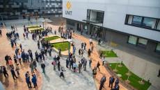 Хмельницкий намерен вложить $200 млн в открытый в Киеве инновационный парк UNIT.City