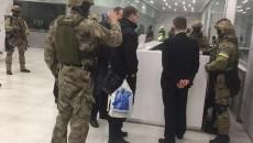 СМИ: зачем силовики обыскивали «Тедис» – рейдерство или заметание следов?
