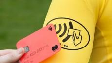 Разработана технология оплаты штрафов футболистами за нарушения на поле
