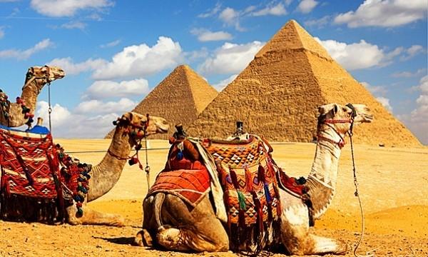Египет на три месяца вводит режим чрезвычайного положения