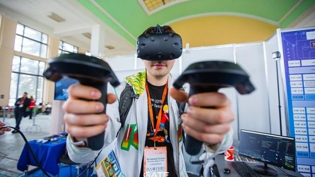 В Киеве прошел международный форум инновационных технологий