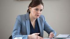 Юлия Ковалив подала в отставку с поста главы набсовета «Нафтогаза»