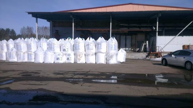 Аграрии получили 1 млн тонн минудобрений