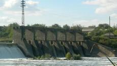 Первомайская ГЭС уйдет с молотка