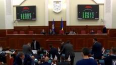 Киевсовет предварительно одобрил тотальную украинизацию столицы