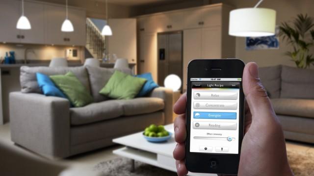 Рынок систем и устройств для «умного дома» может вырасти до $30 млрд