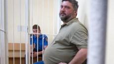 Урановые схемы: экс-главу набсовета ОПЗ отпустили вслед Мартыненко
