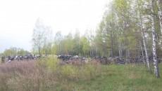 Львовский мусор начали тайно свозить в Чернобыль