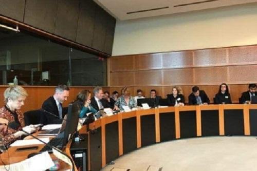 Евросоюз думает над расширением торговых квот для Украины