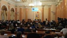 Полсотни депутатов Одесского горсовета светит до 10 лет с конфискацией