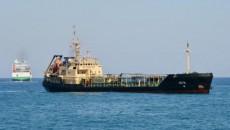 Ливия с боем захватила украинский танкер «Рута»