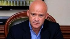 Мэр Одессы пообещал Авакову ветировать уличное решение