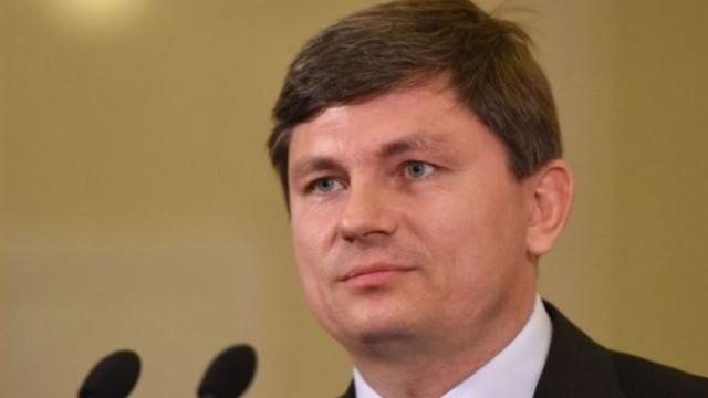 Артур Герасимов возглавит фракцию президента в парламенте