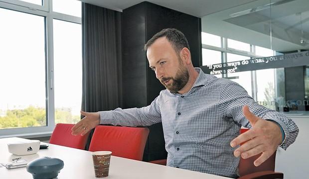 Михаил Уткин о стартапе eFarmer: Главная ошибка в том, что мы поздно начали заниматься маркетингом