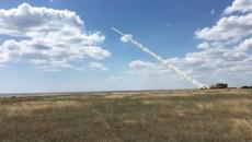 США успешно сбили нескольких ракет из лазерной установки
