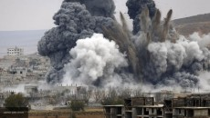 Израильская авиация отбомбила сектор Газа