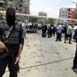 Каир начал АТО после теракта у мечети
