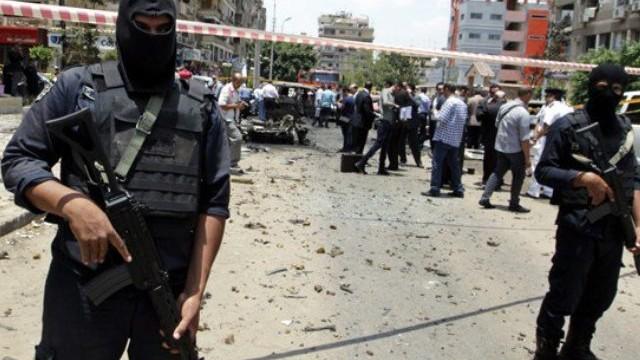 В Египте прогремели взрывы у христианских церквей