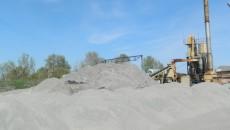 На Киевщине реанимировали работу асфальтного завода