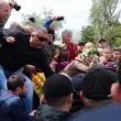 Силовики задержали соорганизатора мордобоя 9 мая в Днипре