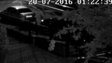 Убийство Шеремета: ночью перед расправой у дома журналиста крутился бывший СБУшник