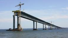 Оккупанты Крыма провоцируют уничтожение Азовского моря