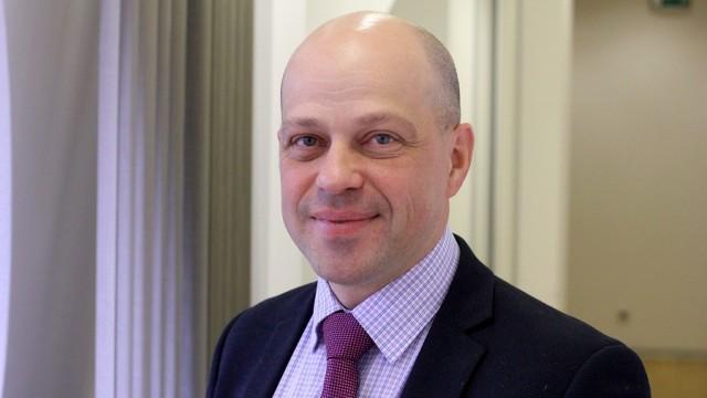 Андрей Красный, Deloitte: Из-за низких зарплат срок окупаемости использования роботов в Украине в два раза выше, чем на Западе