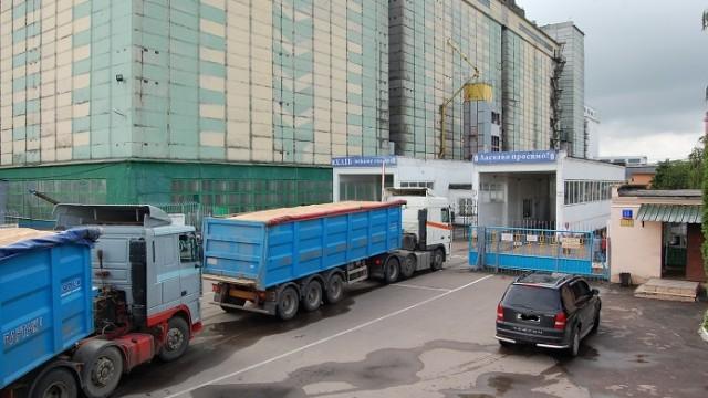 «Аграрный фонд» может реанимировать Луцкий комбинат хлебопродуктов