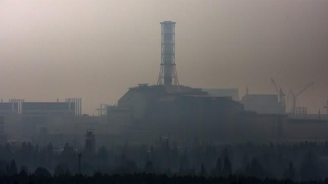 В Чернобыле возродят энергопроизводство