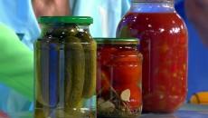 Производство овощных консервов выросло на 61%