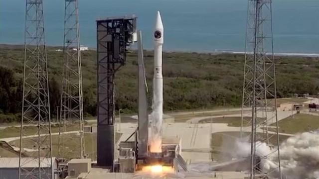 США успешно вывели на орбиту наноспутник, разработанный украинцами