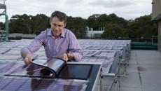 Разработчики создали солнечные панели в 30 раз дешевле, чем у Tesla