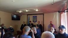 Дело о мукачевской бойне: суд отпустил четырех бойцов Правого сектора
