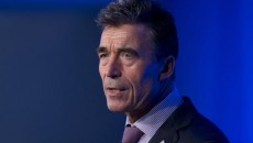 Экс-генсек НАТО посоветовал США вооружить Украину и дать статус союзника