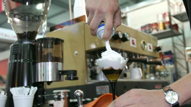 Как зарабатывать на кофе-точке