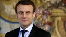 Франция готова участвовать в оказании помощи Греции и Болгарии, - Макрон