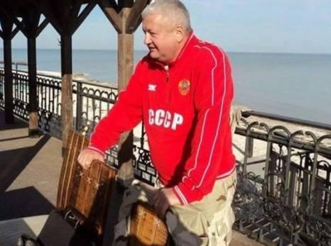 Полицию Днепропетровской области возглавил Виталий Глуховеря