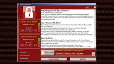 WannaCrypt даст о себе знать в понедельник, - Европол