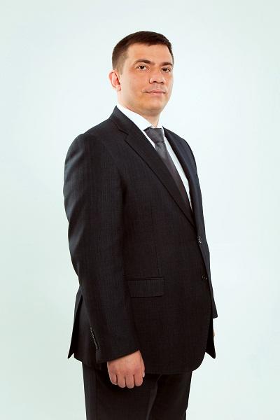 Юрий Бауман