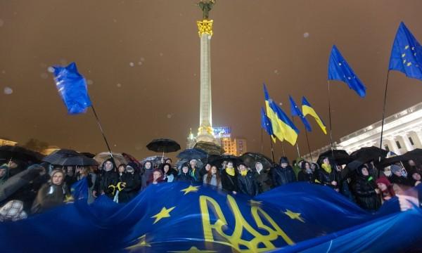В ЕС похвалили Украину и еще три страны за поддержку санкций против РФ
