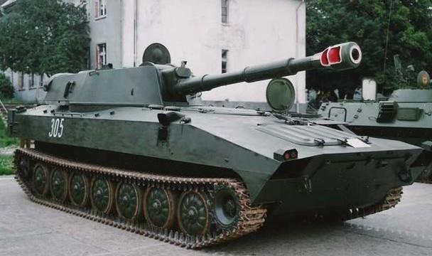 У боевиков обнаружили запрещенные гаубицы, – ОБСЕ