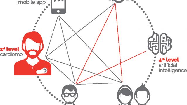 Кейс Cardiomo: особенности построения бизнеса в digital-медицине