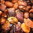 Правоохранители предотвратили вывоз из Украины почти 300 кг янтаря