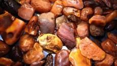 Около 10 тонн украинского янтаря ежедневно продается в Польше, - Князев