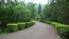 В Броварах началось строительство нового парка