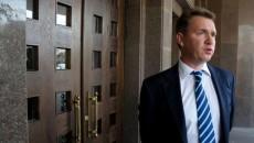 Черная касса ПР: прокуратура приостановила расследование против Охендовского